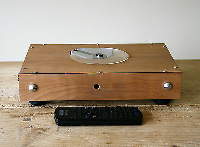 Blink Modified Sony Playstation High-End Audiophile CD Player - BlinkPT1