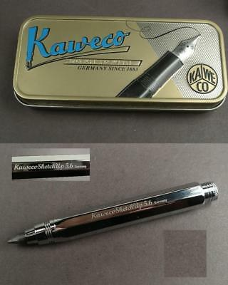Kaweco Sketch Up chrom glanz Bleistift mit  5,6mm Mine  #