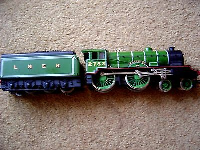 HORNBY CHESHIRE LNER D49 CLASS 4-4-0 LOCO No 2753