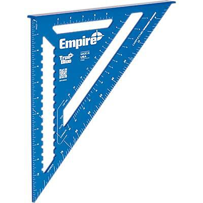"""E3992 Empire 12"""" Laser Etched Rafter Square"""