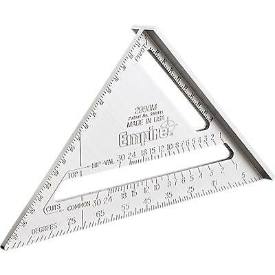 2990M Empire The Magnum Rafter Square W/Metric G