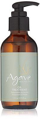 Bio Ionic Agave Healing Oil Treatment 3.75.oz [Smoothes, Restores & Transforms H