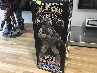 Toy Soldier Max Mullen US Ranger 1:6 Not Soldier Story Dam