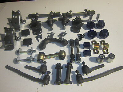 Suits Ford Falcon XA XB Front Suspension Rebuild Kit