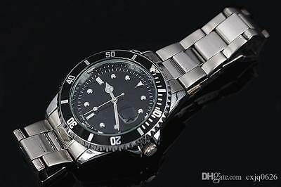 Sea Dweller Luxury Watch