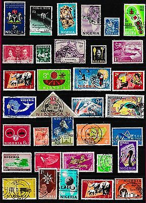 SOUTH AFRICA Stamps , British Commonwealth Stamps, Nigeria Stamps,UPU Stamps