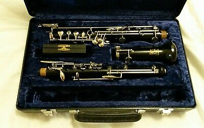 Oboe: Boosey and Hawkes