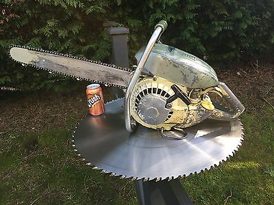 Pioneer 650 Chainsaw From Canada