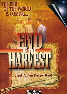 End Of The Harvest [New DVD]