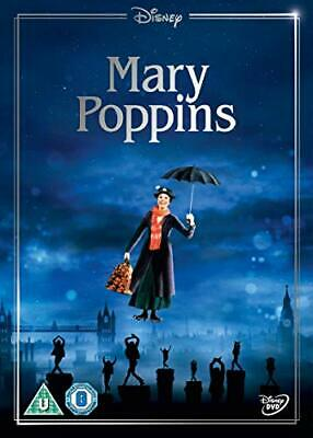 Mary Poppins [DVD] - DVD  BGVG The Cheap Fast Free Post
