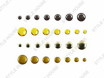 Pulsar Star Concho Pewter Screw Back Fitting 16mm 5 pack Leather Craft larp  E4g