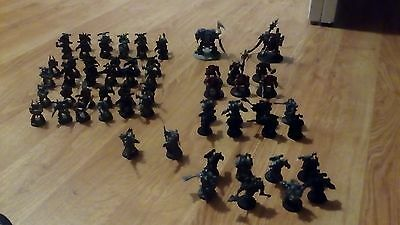 Warhammer 40k Chaos Space Marines Small Army