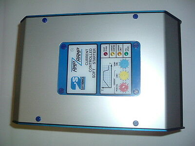 Saftronics 210Sa 30..... Soft Starter ..........current Controlled New  Packaged