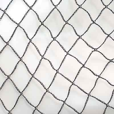Fruit Cage Roof Net | Various Sizes | Knitted Anti Bird Netting