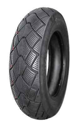 Winter Tyres 3.50-10 (100/90-10) M+S Rex Boston 8 XFP Front Scooter Spare Parts