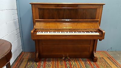 "Reconditioned, Vintage, ""Bechstein"" Piano. Nationwide Delivery"