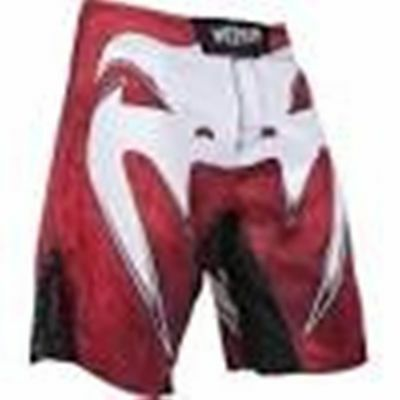 "Venum Amazonia 4.0 Fight Shorts Red XL 36"" Waist MMA"
