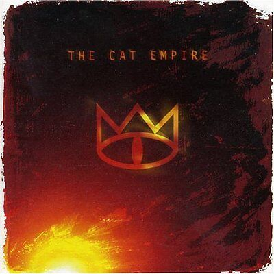 The Cat Empire - The Cat Empire (2017 Reissue) VINYL LP NEW/ MINT (7TH JULY)