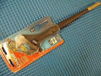 "Crescent 16"" #at115 Spud U.s.a. Spud Adjustable End Wrench (New/other)"