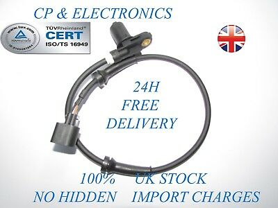 NEW Front ABS Sensor left or right VW Sharan FORD Galaxy SEAT Alhambra 1048603