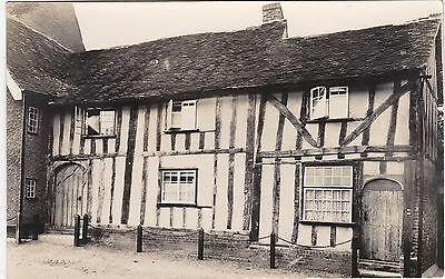 The Market, LAVENHAM, Suffolk RP