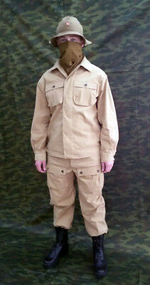 Suit MABUTA for special forces KGB ALPHA and VYMPEL. NEW!