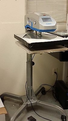 Hotronix Air Fusion Heat Press with Stand