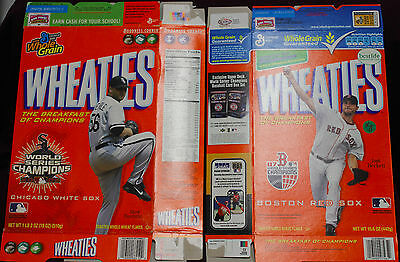 Lot Of 13 Wheaties Boxes - Flat And Empty - Nice!