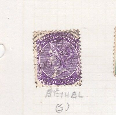 *south Australia.squared Circle Postmarks.bethel.*