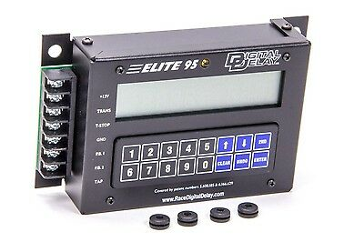 BIONDO RACING PRODUCTS Digital Elite 95 Delay Box P/N DDI-1041-BR