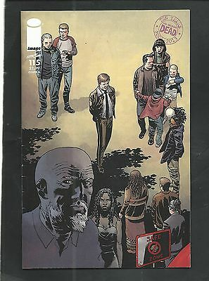 The Walking Dead Comic, #115 October 2013, Variant Cover H, Image Comics, Bagged