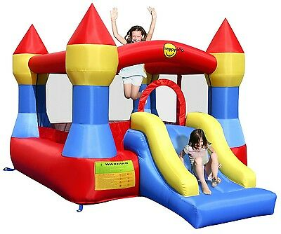 Duplay bouncy castle