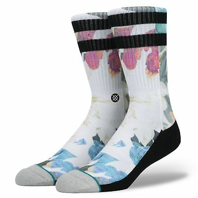 New Stance Socks - Crew - Cabanna from The WOD Life