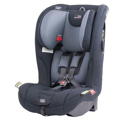 Britax Safe N Sound Maxi Lite Convertible Booster Seat - Grey
