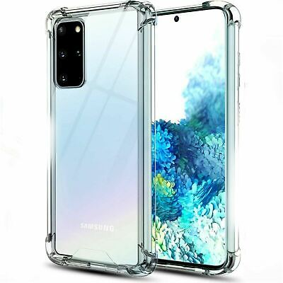 Ultra Hybrid Cover Acrylic Hard Case For Samsung Galaxy S10 5G S9 S8 + Note 9 e