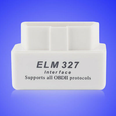 Professional Mini ELM327 V1.5 Version Car Interface Scanner Diagnostic Tool EM