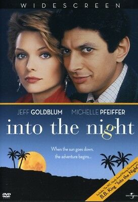 Into the Night [New DVD] Dolby, Subtitled, Widescreen