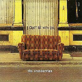 The Cranberries - I Can't Be With You - Island Records - 1995 #744639