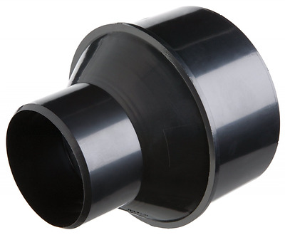 Woodstock W1044 4-to-2-1/2-Inch Reducer