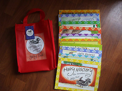Hairy Maclary and Friends Collection - 10 Book In Bag - by Lynsey Dodd - New