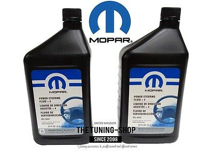 ms 10838 power steering fluid alternative