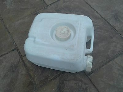 30L waste water container