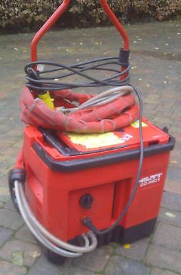 Hilti  Water  Recycling  Unit Dd-Rec1