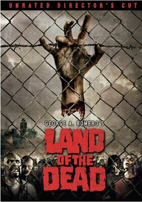 Land of the Dead [DVD] [2005] [Region 1] [US Import] [NTSC] -  CD 7YVG The Fast