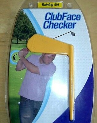 Club Face Checker