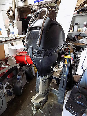 Mariner 15 hp Four stroke electric start  Outboard