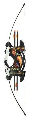 Mybo Rogue Archery Bow Kit for Adults/Teens