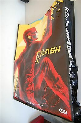 The Flash Sdcc 2015 Swag Tote Bag