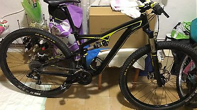 Specialized Camber Comp 29