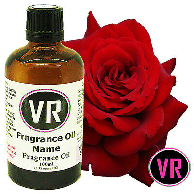 100ml ENGLISH ROSE Fragrance Oil Home Fragrance Candles Soaps